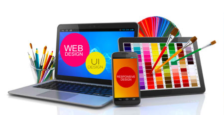 Website Designing, Web Application and Software