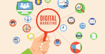 Online Social Media Market Digital Marketing