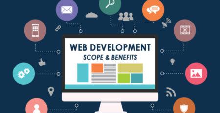 Website Web Application and Software Development